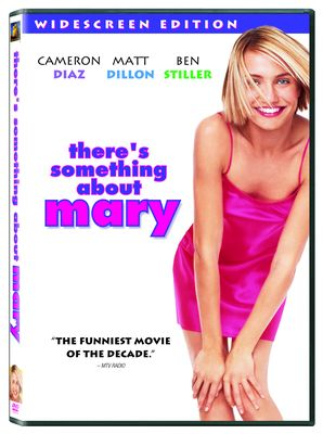 There's Something About Mary (single) DVD