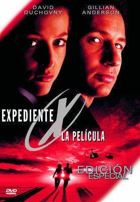 EXPEDIENTE X: LA PELICULA