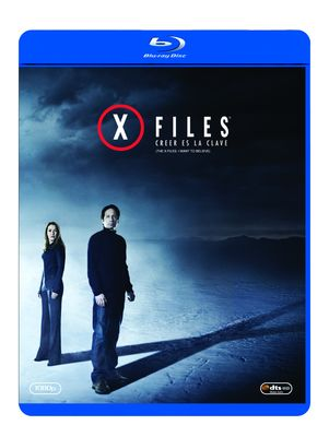 X-FILES: THE MOVIE 2 (EXTENDED DIRECTOR'S CUT)