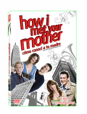 How I Met Your Mother - 02