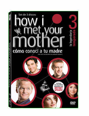 How I Met Your Mother - 03