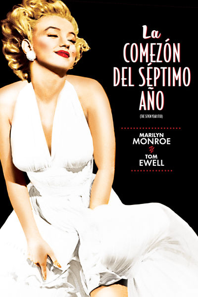 Seven Year Itch, The