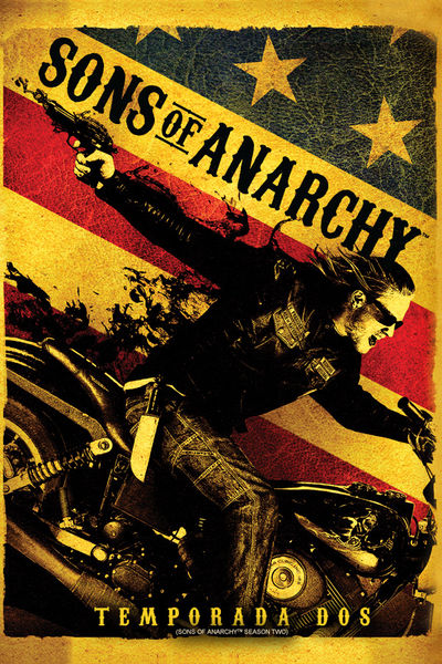 Sons of Anarchy - 02