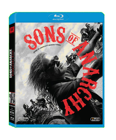 Sons of Anarchy - 03