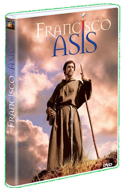 francisco de asis DVD