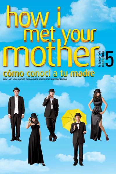How I Met Your Mother - 05