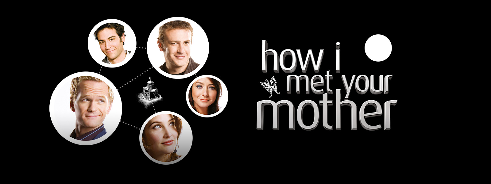 How I Met Your Mother S3