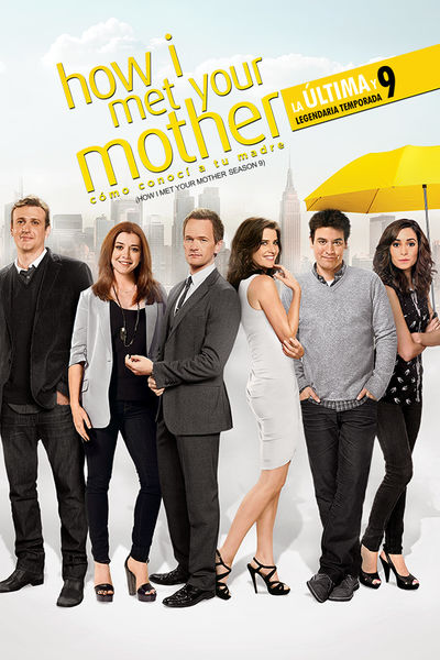 How I Met Your Mother - 09