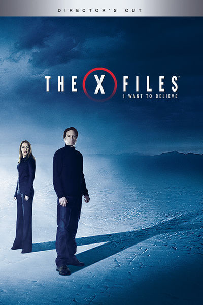 X-Files: I Want to Believe, The