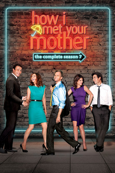 How I Met Your Mother - 07