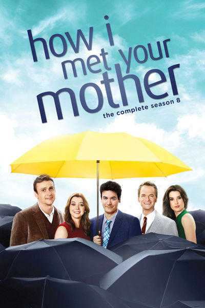 How I Met Your Mother - 08