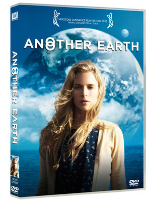 ANOTHER EARTH (2012) (DVD)