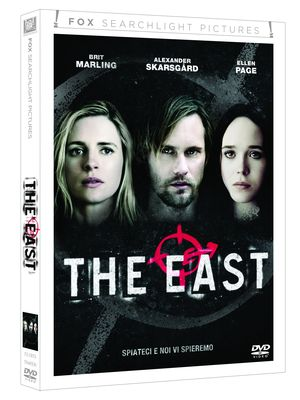 EAST, THE (2013) (DVD)