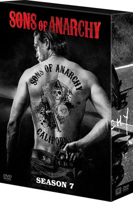 Sons of Anarchy - 07