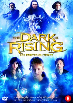 SEEKER, THE: THE DARK IS RISING DVD