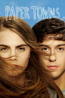 Paper Towns (Digital HD)