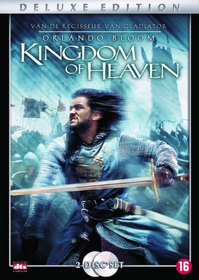 Kingdom of Heaven  2-Disk Special Edition (DVD)