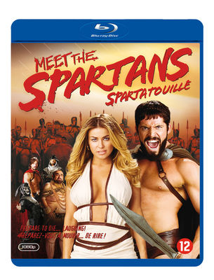 Meet the Spartans (Blu-ray)