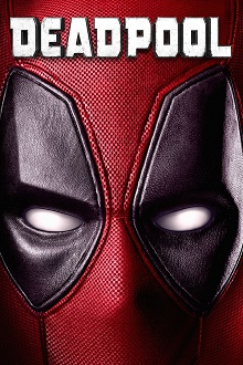 Deadpool - Key Art