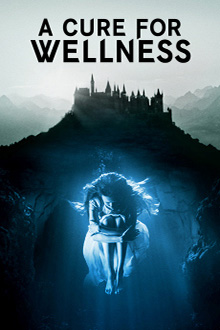 A Cure For Wellness Digital HD