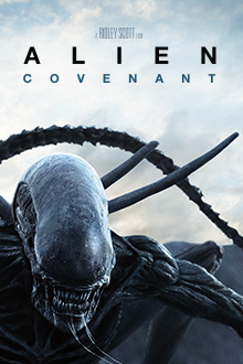 alien covenant HE